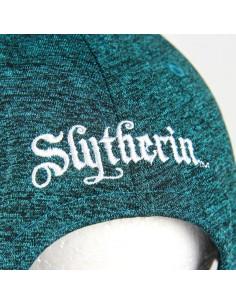 Gorra baseball Slytherin Harry Potter
