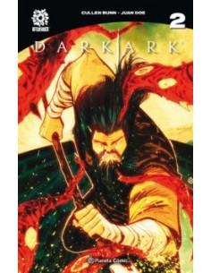 DARK ARK Nº 02