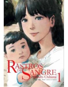 RASTROS DE SANGRE 1