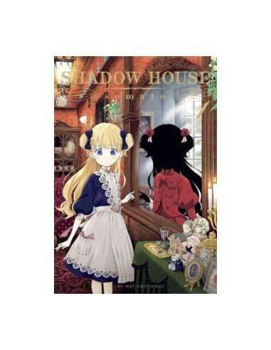 SHADOW HOUSE Nº 01