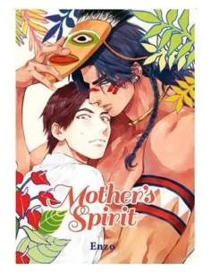 MOTHER'S SPIRIT Nº 01