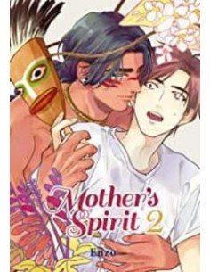 MOTHER'S SPIRIT Nº 02