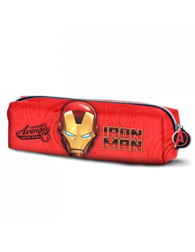 Portatodo Iron Man Marvel