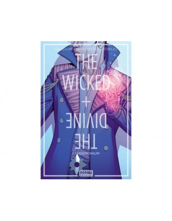 THE WICKED + THE DIVINE 2:...