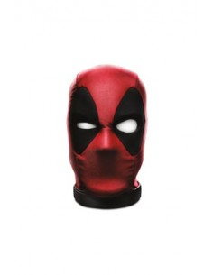 DEADPOOL BUSTO ANIMATRONICO...