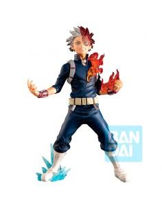 Figura Shoto Todoroki Next Generations feat Smash Rising My Hero Academia 18cm