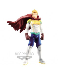 Figura Age of Heroes Lemillion My Hero Academia 18cm