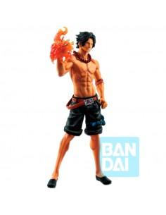 Figura Ichibansho Ace The Bonds of Brothers One Piece 30cm