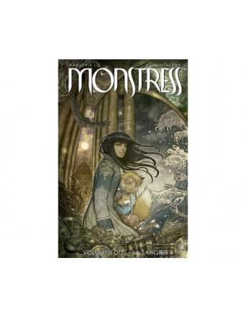 MONSTRESS 2. LA SANGRE
