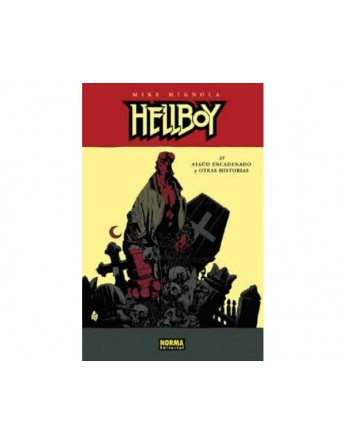 HELLBOY 3: EL ATAUD...