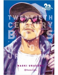 20TH CENTURY BOYS VOL. 11