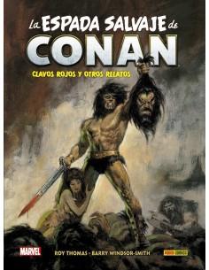 BIBLIOTECA CONAN  01 LA...