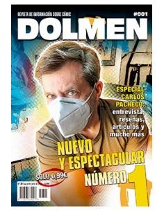DOLMEN 01