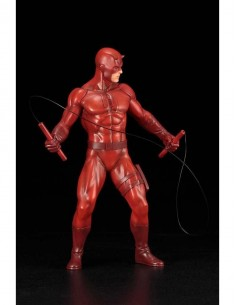OFERTA - DAREDEVIL ESTATUA...