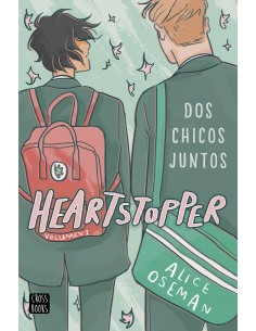 HEARTSTOPPER 1. DOS CHICOS...