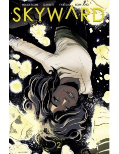 SKYWARD 2