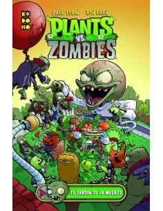 PLANTS VS. ZOMBIES, EL...