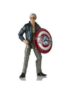OFERTA - STAN LEE MARVEL...