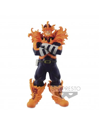 ENDEAVOR FIGURA 19 CM MY HERO...