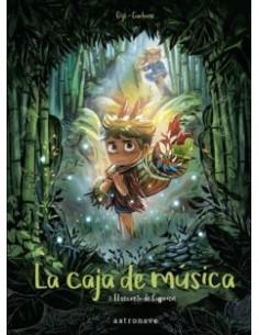 LA CAJA DE MUSICA 2 EL...