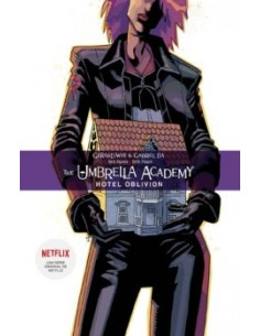 THE UMBRELLA ACADEMY 3:...
