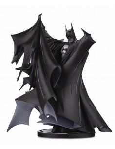 BATMAN B&W BLACK AND WHITE...