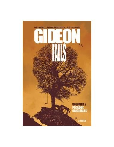 GIDEON FALLS 02. PECADOS ORIGINALES