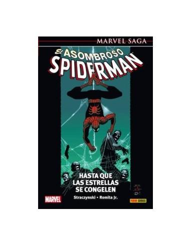 EL ASOMBROSO SPIDERMAN 2: HASTA QUE...