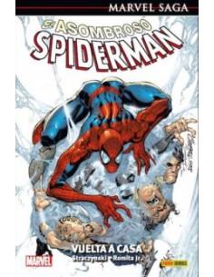EL ASOMBROSO SPIDERMAN 1:...