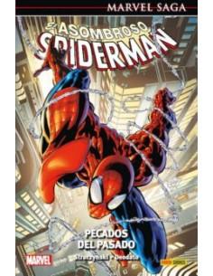 EL ASOMBROSO SPIDERMAN 6:...