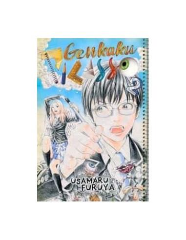 GENKAKU PICASSO 2