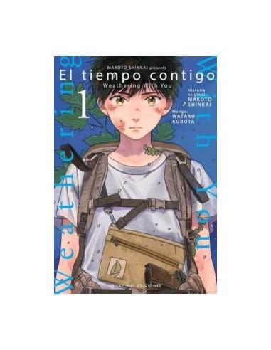 EL TIEMPO CONTIGO VOL. 1: WEATHERING...