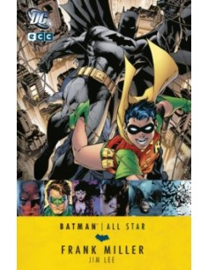 BATMAN: ALL-STAR (4ª...