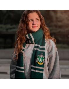 Bufanda Slytherin Harry Potter