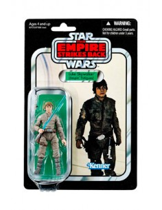 LUKE SKYWALKER FIGURA...