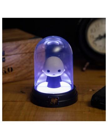 Lampara Voldemort Harry Potter capsula