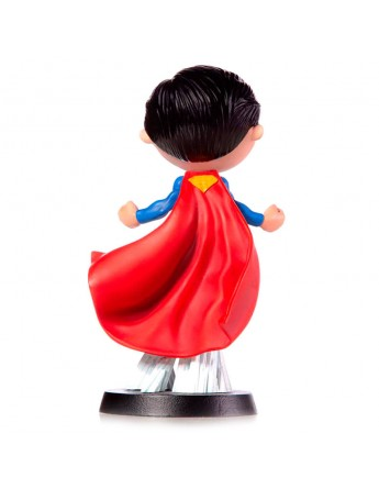 Figura Mini Co Superman DC Comics 16cm