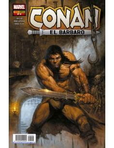 CONAN EL BARBARO 08