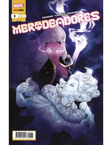 MERODEADORES Nº 05