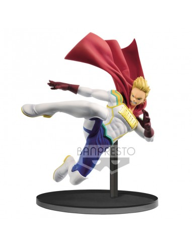 Figura My Hero Academia The Amazin Heroes 15cm