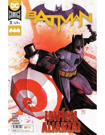 BATMAN Nº 31 / 86
