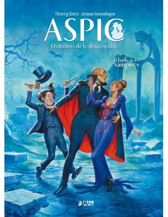 ASPIC. DETECTIVES DE LO...