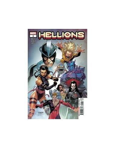 HELLIONS 01 DX