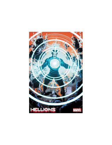 HELLIONS 01 PORTACIO VAR DX