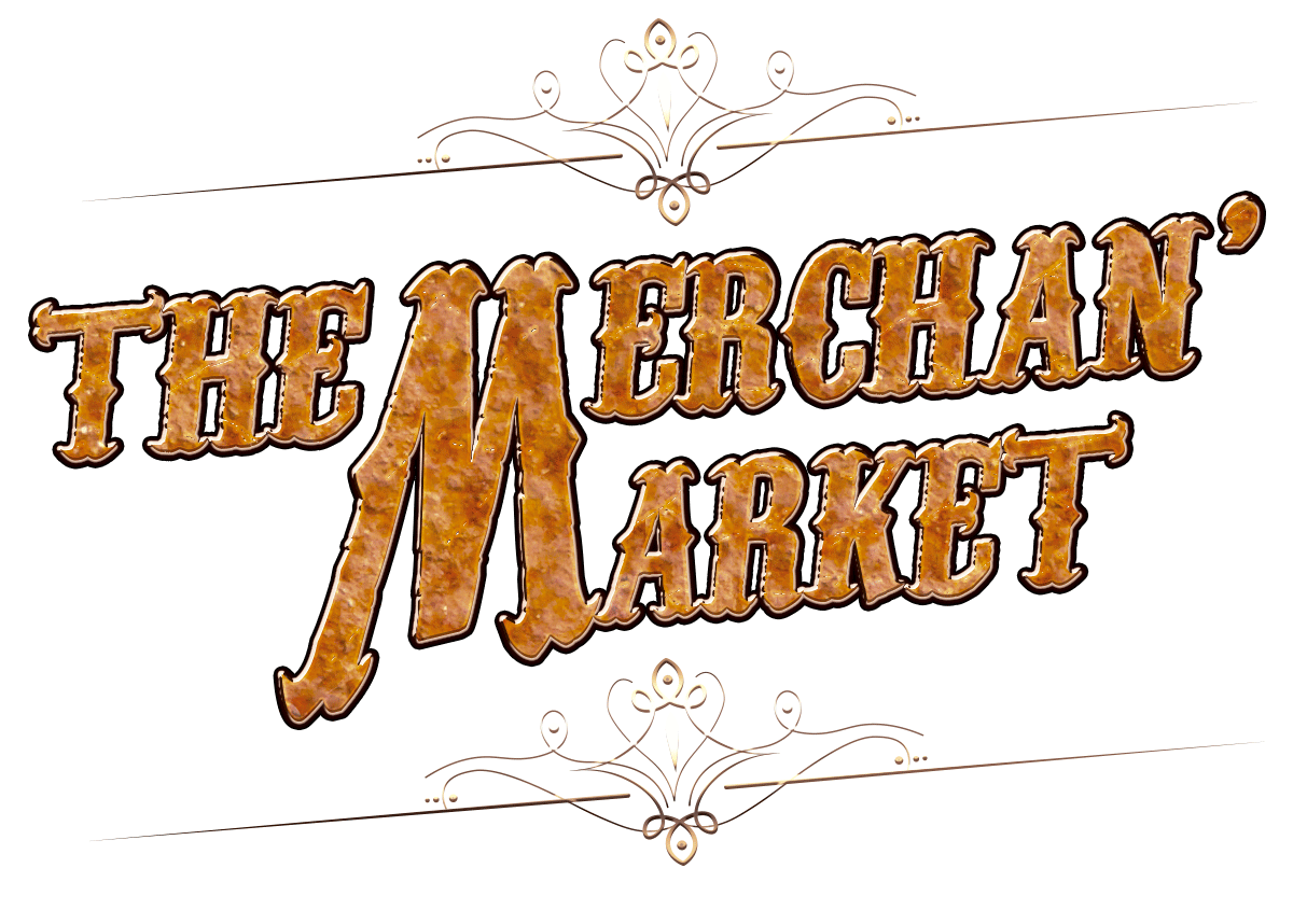 The merchan market